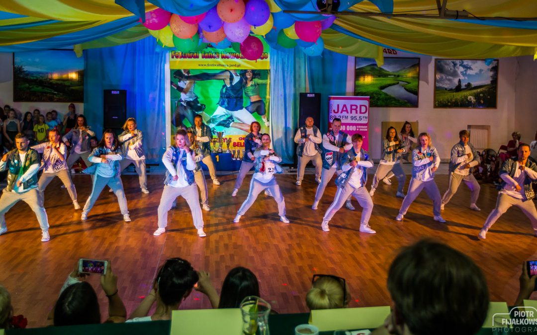 Formacje Taneczne 30+